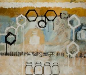 Chemical Rain